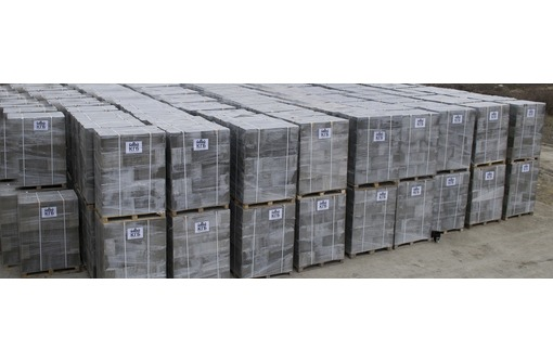 Газобетон в Крыму от производителя. Хороший и качественный газоблок для стен в Крыму., фото — «Реклама Симферополя»