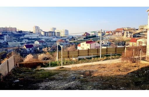 Видовой земельный участок, ост.Степаняна, Летчики, фото — «Реклама Севастополя»