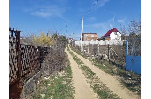 Участок Фиолент кооп. Скиф 1 4 сот 750тыс, фото — «Реклама Севастополя»