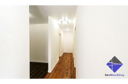Отделочные работы, ремонт квартир под ключ, фото — «Реклама Севастополя»