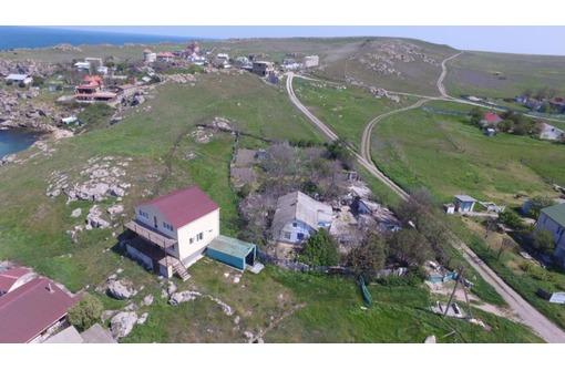 Продам дом в с. Семеновка на берегу моря, фото — «Реклама Щелкино»