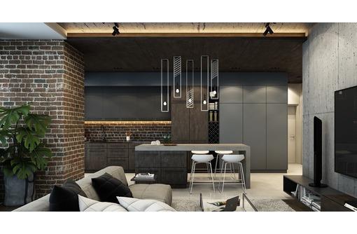 Ремонтируем квартиры, дачи, дома и офисы., фото — «Реклама Севастополя»