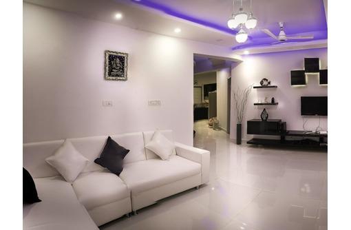 Ремонт квартир, домов, наружная, внутренняя отделка, фото — «Реклама Севастополя»