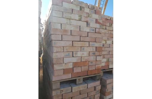 Цемент М500 Д0 по 50кг и 25кг, кирпич, доставка., фото — «Реклама Севастополя»