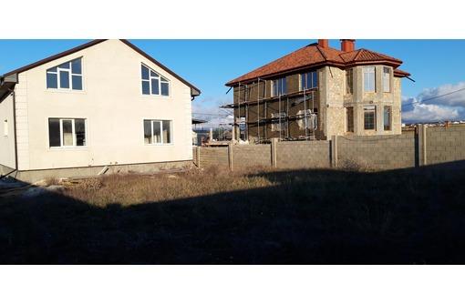 Дом новый 280 м ул.Крошицкого., фото — «Реклама Севастополя»