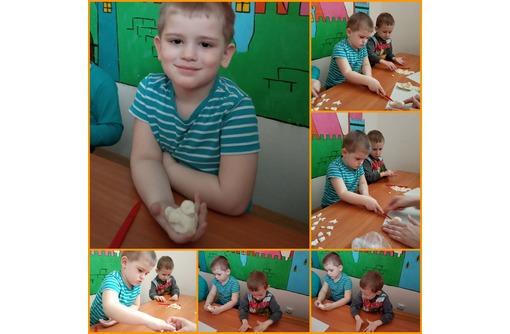 Дневной детский лагерь для дошкольников и младших школьников., фото — «Реклама Севастополя»