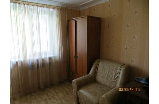 Продам отличную 1 комнатную квартиру 1/5, 37 кв.м у моря., фото — «Реклама Евпатории»