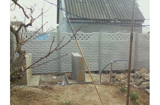 Еврозабор от производителя. Высокое качество без ГМО!, фото — «Реклама Севастополя»
