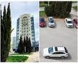 Апартаменты посуточно и почасово  в Парке Победы у моря, фото — «Реклама Севастополя»
