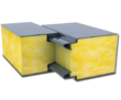 Сэндвич-панели теплоизоляционные со склада в Симерополе.Доставка по Крыму., фото — «Реклама Симферополя»