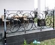 Изготовление металлоконструкций ворота,решетки,навесы,заборы,лестницы и другое., фото — «Реклама Севастополя»