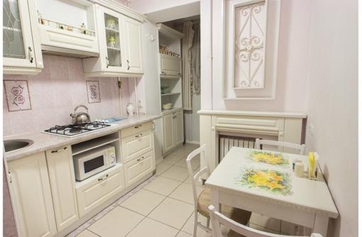 Посуточно квартира недалеко от  пляжа парк Победы, фото — «Реклама Севастополя»