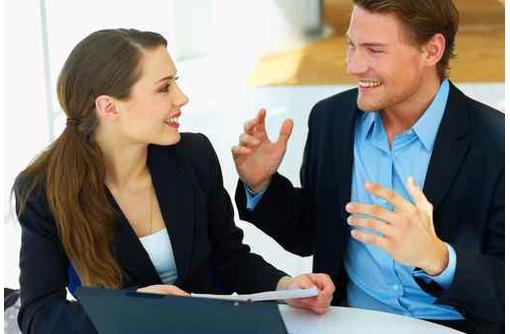 Психология эффективного общения, фото — «Реклама Ялты»