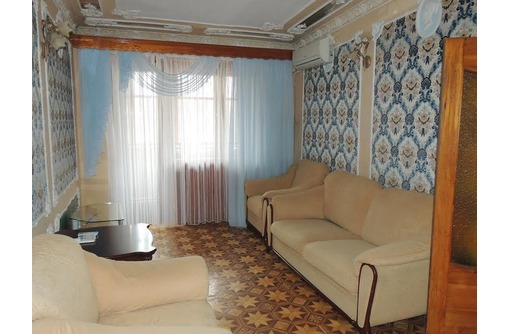 Сдам 1 ком.  квартиру на Гоголя, фото — «Реклама Севастополя»