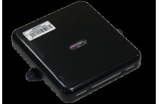 ADM700 GPS/ГЛОНАСС трекер, фото — «Реклама Алупки»