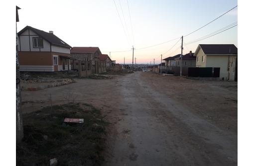 Участок 6 соток под ИЖС на Красной Горке на ул. Каспийская!, фото — «Реклама Севастополя»