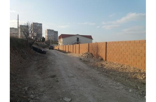 Участок 3 сотки ИЖС в Стрелецкой балке, на ул. Красивая, фото — «Реклама Севастополя»