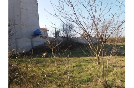 Участочек 8.3 сотки на 5 км в районе ул. Крошицкого в СНТ Надежда, фото — «Реклама Севастополя»