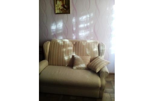 Сдам 1-комнатную благоустроенную квартиру, фото — «Реклама Севастополя»