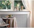 Мебельные материалы, мебель, декор для батарей в Севастополе – «Индекор». Превосходное качество!, фото — «Реклама Севастополя»