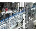 Линия розлива газ.воды и напитков ПЭТ-тару, 3000 б/час - Продажа в Крыму
