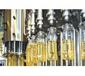 Линия розлива растительного масла до 2л., до 2000 б/час - Продажа в Крыму