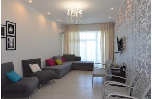 Продаются апартаменты 44 м2 в поселке Кача, в ЖК «Наш парус», фото — «Реклама Севастополя»