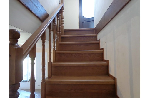 Изготовление лестниц в Симферополе – от Александра Волкова: качество, проверенное годами!, фото — «Реклама Симферополя»