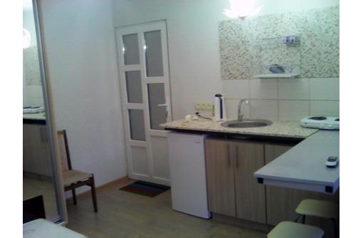 Сдается длительно  .квартира(студия) в частном секторе.рн.Красная горка, фото — «Реклама Севастополя»