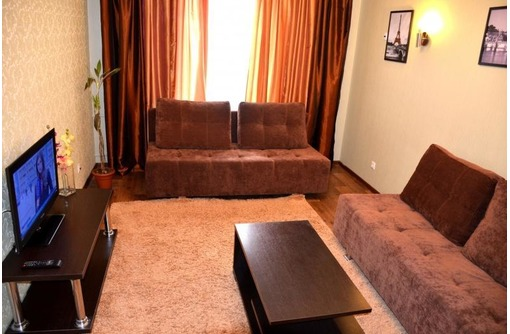 2-комнатная квартира с хорошим ремонтом, фото — «Реклама Севастополя»