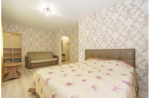 Длительно однокомнатная квартира, фото — «Реклама Севастополя»