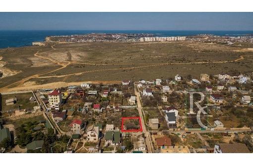 Продается участок возле моря в закрытом кооперативе СТ Море. Участок ровный 4,17 сотки, фото — «Реклама Севастополя»