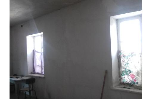 Дом 2 эт. в Андреевке без отделочных работ, фото — «Реклама Севастополя»