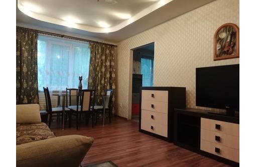 2-комнатная квартира с евроремонтом на Юмашева, фото — «Реклама Севастополя»