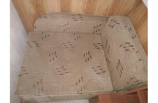 Продам диванчик в идеальном состоянии, фото — «Реклама Севастополя»