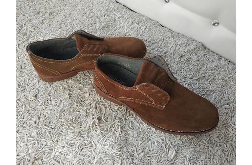 Продам несколько пар-  мужские туфли новые 42- 43-44 р, фото — «Реклама Севастополя»