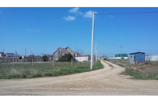 Участок СТ Дерзкий 4 сотки, фото — «Реклама Севастополя»