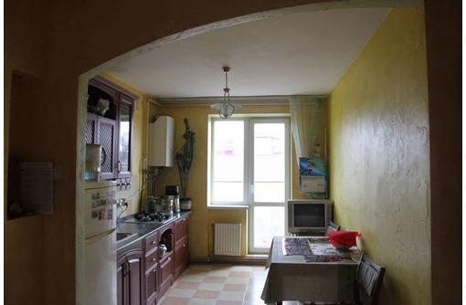 Просторная 4-комнатная на Загордянского, фото — «Реклама Севастополя»