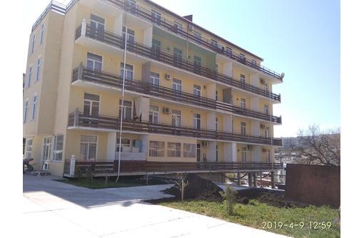 Продам апартаменты на берегу Стрелецкой бухты 35 кв.м. 2120400, фото — «Реклама Севастополя»
