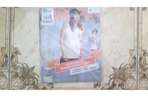 Продаю в Севастополе красивый новый в упаковке женский топ, Германия, фото — «Реклама Севастополя»