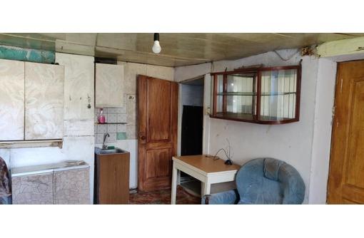 сдам домик (горячая вода, туалет) и рядом времянку, фото — «Реклама Севастополя»