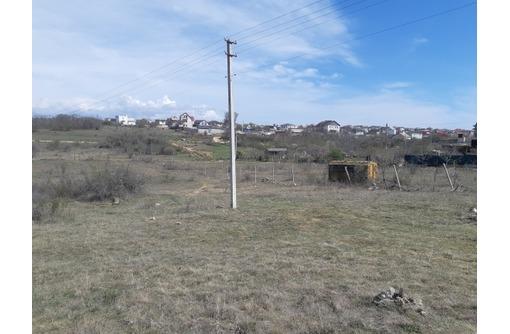 Участок Фиолент напротив Царского Села стМилосердие 12 сот 1.3 млн, фото — «Реклама Севастополя»