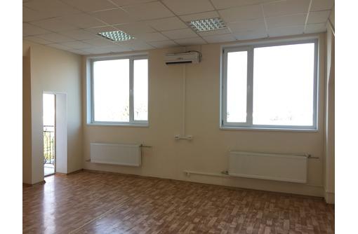 Офисное помещение с балконом, фото — «Реклама Севастополя»