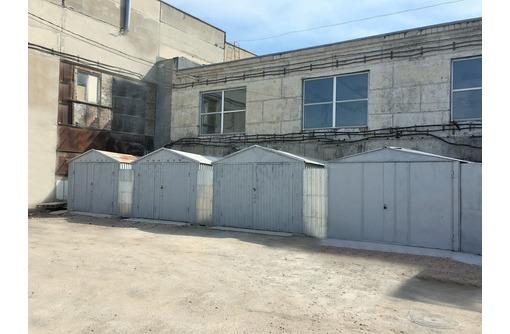 Сдаётся гараж площадью 18,2 м2, фото — «Реклама Севастополя»