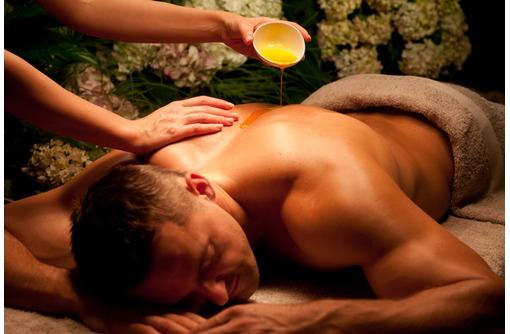 Тайский и Классический массаж в Симферополе. Профессионально и конфиденциально. Возможен выезд., фото — «Реклама Симферополя»