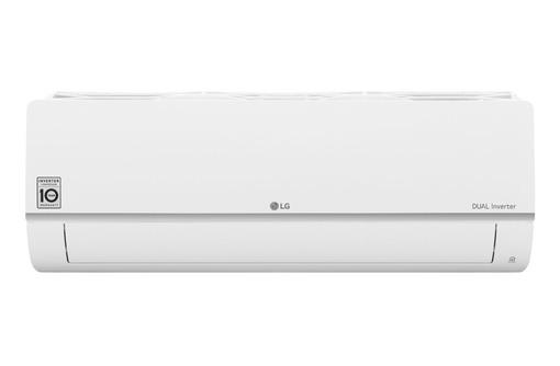 Кондиционер LG Mega dual Inverter P09SP2, фото — «Реклама Севастополя»