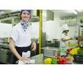 Срочно, кухонный работник в столовую - Бары / рестораны / общепит в Феодосии