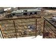 Перила и ограждения из анодированного алюминия в Крыму – ИП Кушнир А.Ф. Гарантия, высокое качество!, фото — «Реклама Симферополя»