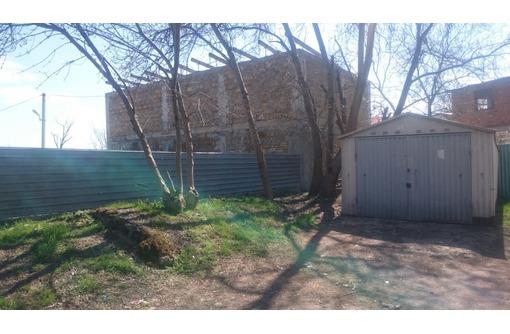 На продаже участок для строительства гаража в Нахимовском районе!, фото — «Реклама Севастополя»