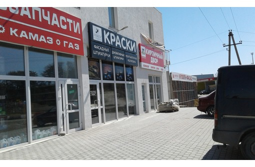 Наружная  реклама - баннеры, вывески, лайтбоксы, широкоформатная  печать, фото — «Реклама Севастополя»